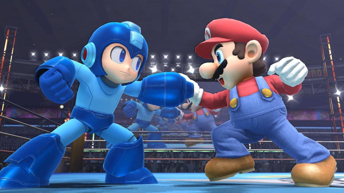 nintendo announces e  super smash bros invitational for ds and wii u