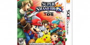 guardians of middle earth review super smashbros  ds