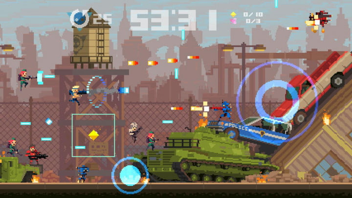 celebrate independents day awesome indie games super time force edit