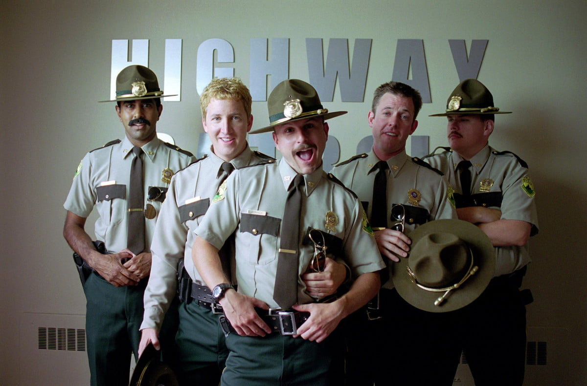 super troopers sequel confirmed filming planned early