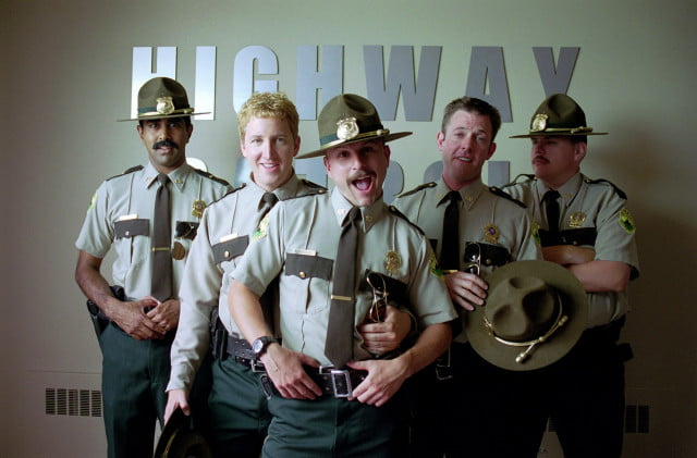 super troopers  million indiegogo live bears