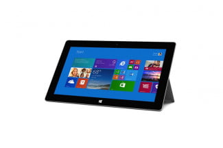 Surface 2 Front Stand