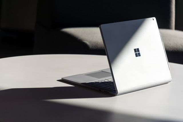 microsoft not introducing new surface book and pro machines this spring
