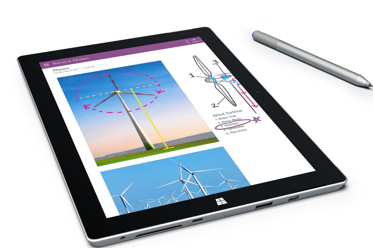 microsoft surface stock