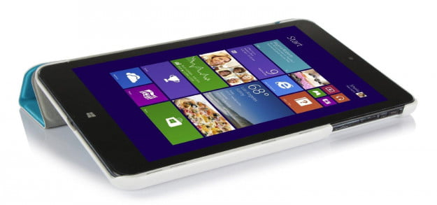 surface mini tablet 2