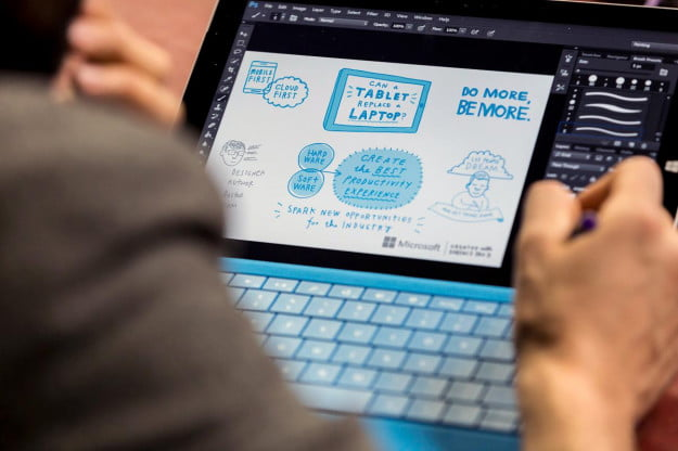 Surface-Pro-3-empowers-designers_