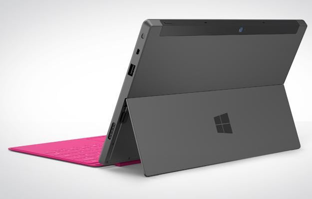 surface tablet ports microsoft tablet usb 3.0 hdmi