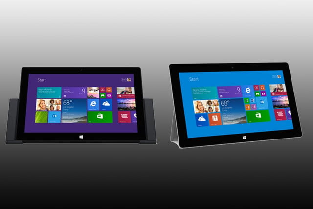 surface  vs pro surfacepro banner