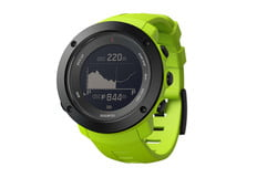 suunto ambit  vertical review gps product