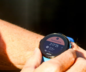 Suunto's Spartan HR tracks almost every sport, but can't seem to master life