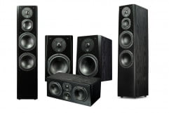 SVS Prime Series speaker system review