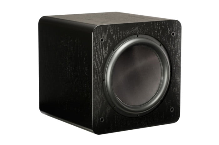 SVS-SB13-Ultra-subwoofer-review-front-angle-no-grill