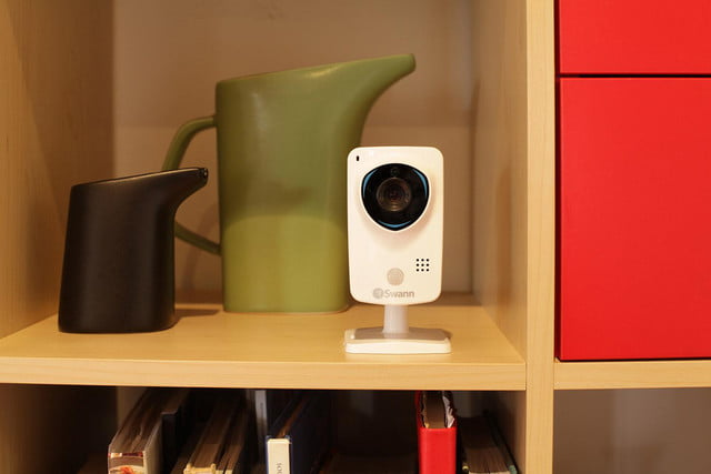 swann launches new home security products