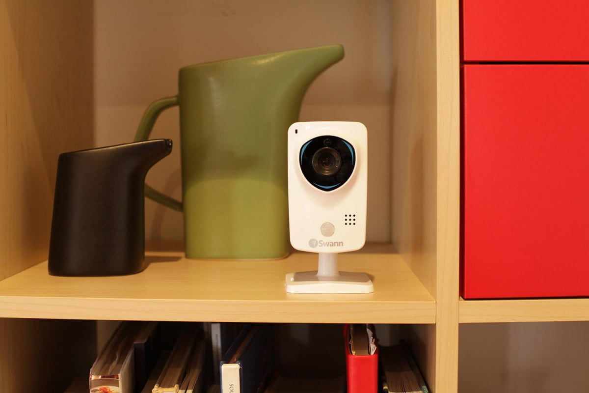 swann releases two new diy security cameras swanncloud hd plug  amp play