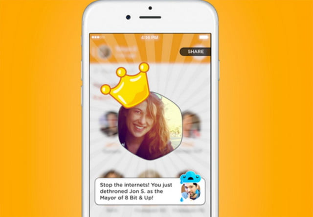 swarm foursquare mayor update news by app for ios android
