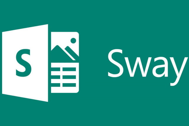 microsofts newest office product sway is now open for all