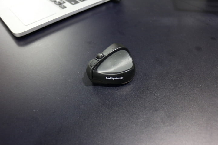 is swiftpoint the ultimate portable mouse