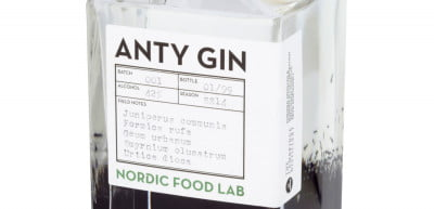 Swill: Gin made with dead wood ants tastes way better than it sounds