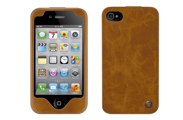 SwitchEasy LUX Case for iPhone 4/4S