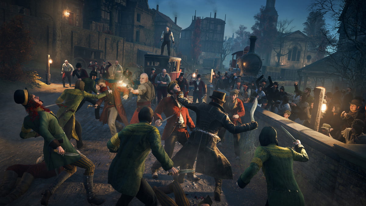 assassins creed no longer annual ubisoft tease assassin s syndicate