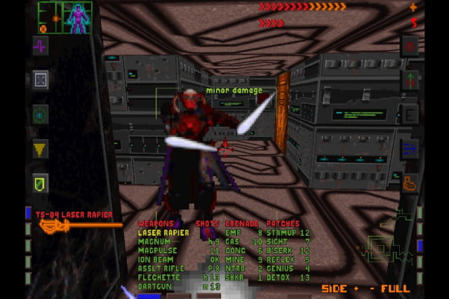 system shock remake and sequel discussed systemshock header