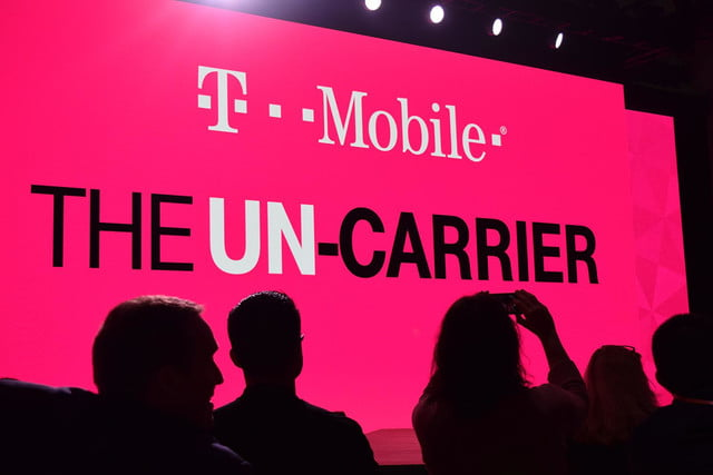 t mobile q  earnings event