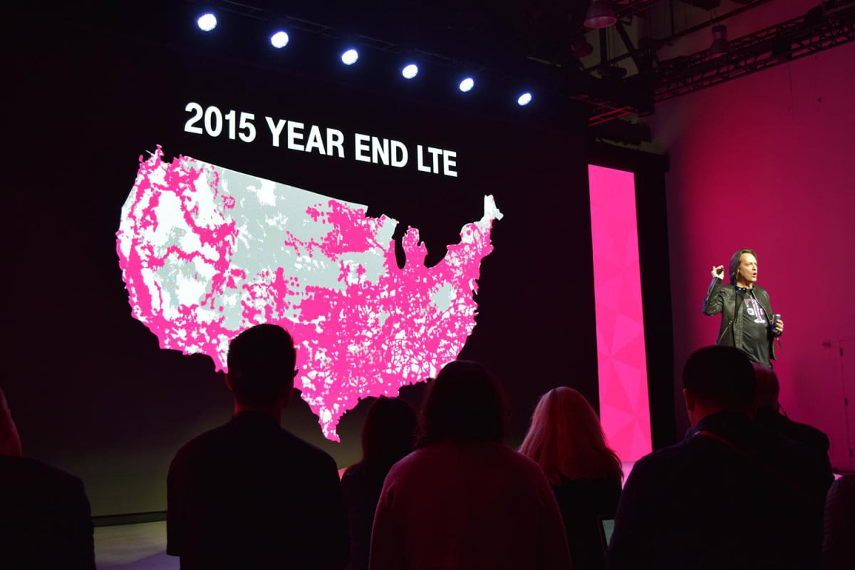 t mobile living coverage map event