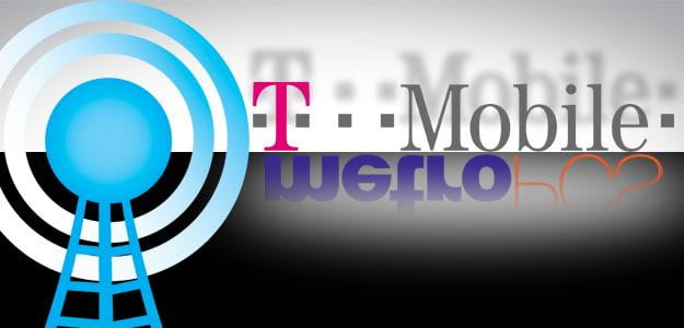 T-mobile metropcs carrier merger