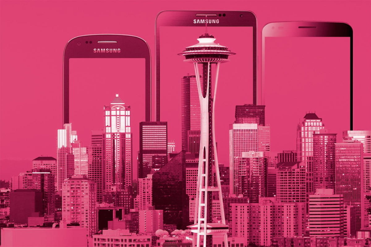 survey says t mobile offers best customer service industry rolls out voice over lte seattle