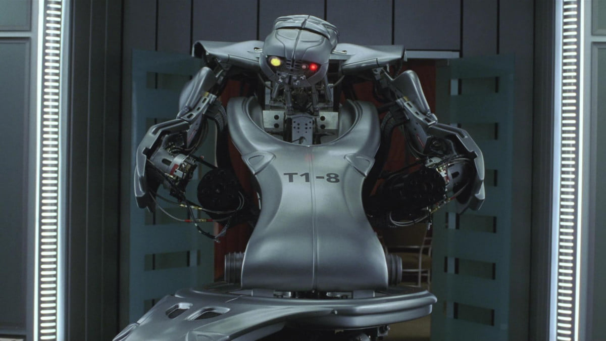 stan winston built real working and terrifying terminators t