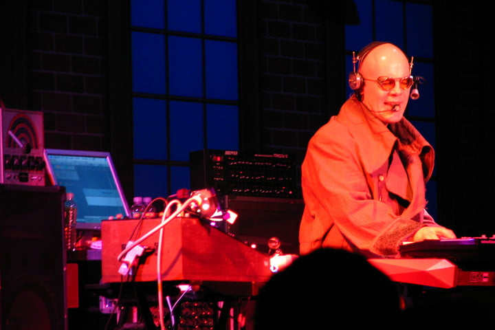 Digital Trends interviews electronic music pioneer thomas dolby t rudi riet