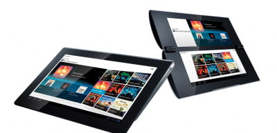 Tablet S & P