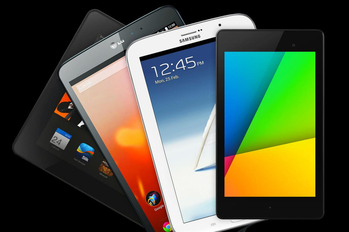 nexus  vs lg g pad galaxy note kindle fire hdx android tablet battle tablets versus