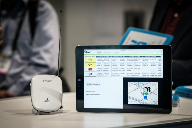 tablet television plans san francisco beta for fall  tablettv