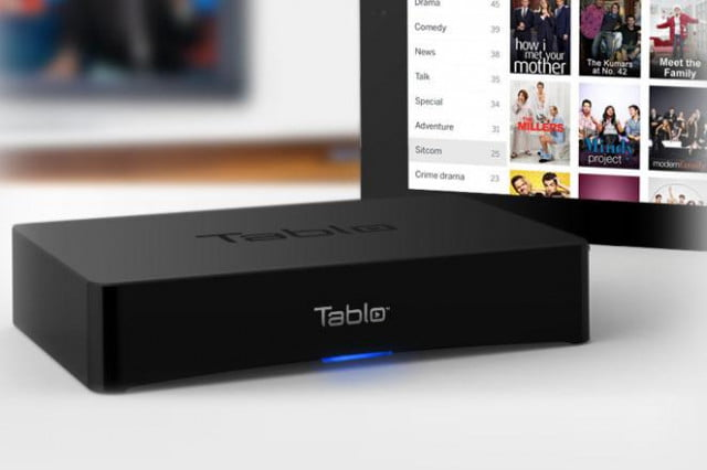nuvyyo launches tablo air tv dvr targeting cord cutters