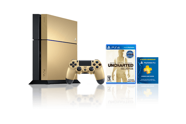 want to win a limited edition gold playstation  bundle get ready eat lots of taco bell ps