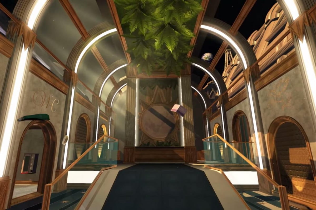 gone home meets bioshock space fullbright talks new project tacoma
