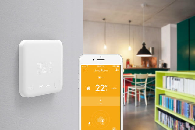 tado partners with amazon echo