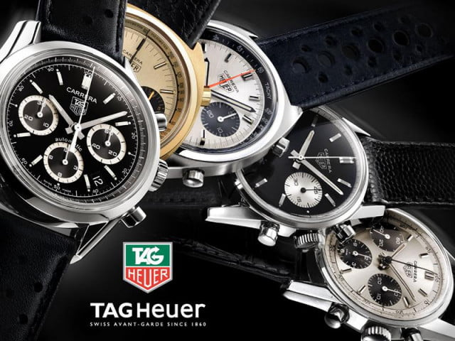 apple hires tag heuer exec iwatch rumors build