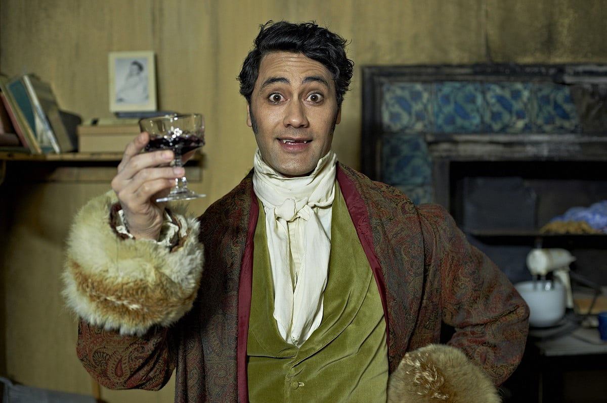 what we do in the shadows sequel title taika waititi