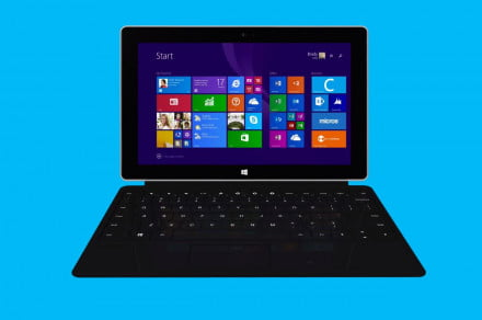 take a second look at Windows 8
