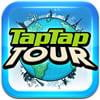 tap tap revenge tour icon ipod iphone ios free game app