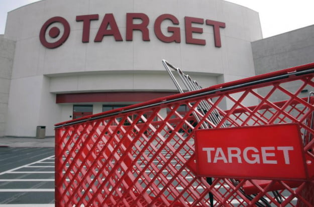 Target investigating Black Friday data breach of credit card info ...