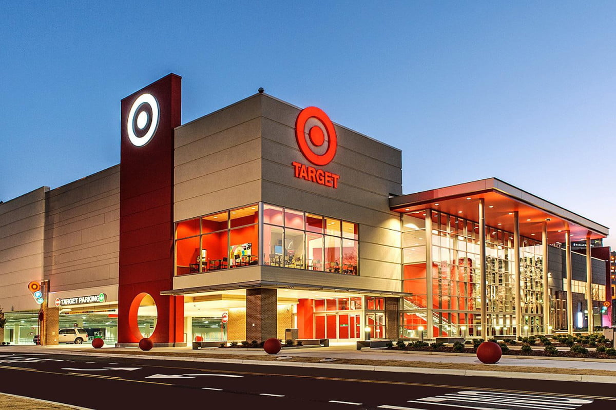target credit card theft warnings ignored exterior