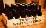 Tasting notes from the rarest beer in the world