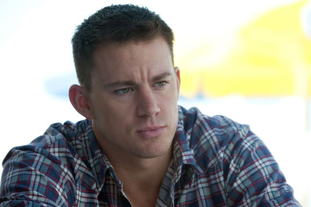 netflix channing tatum america animated film news