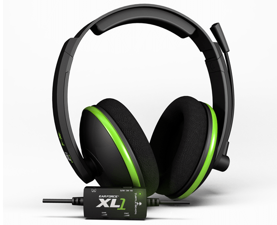tb xl  turtle beach earforce