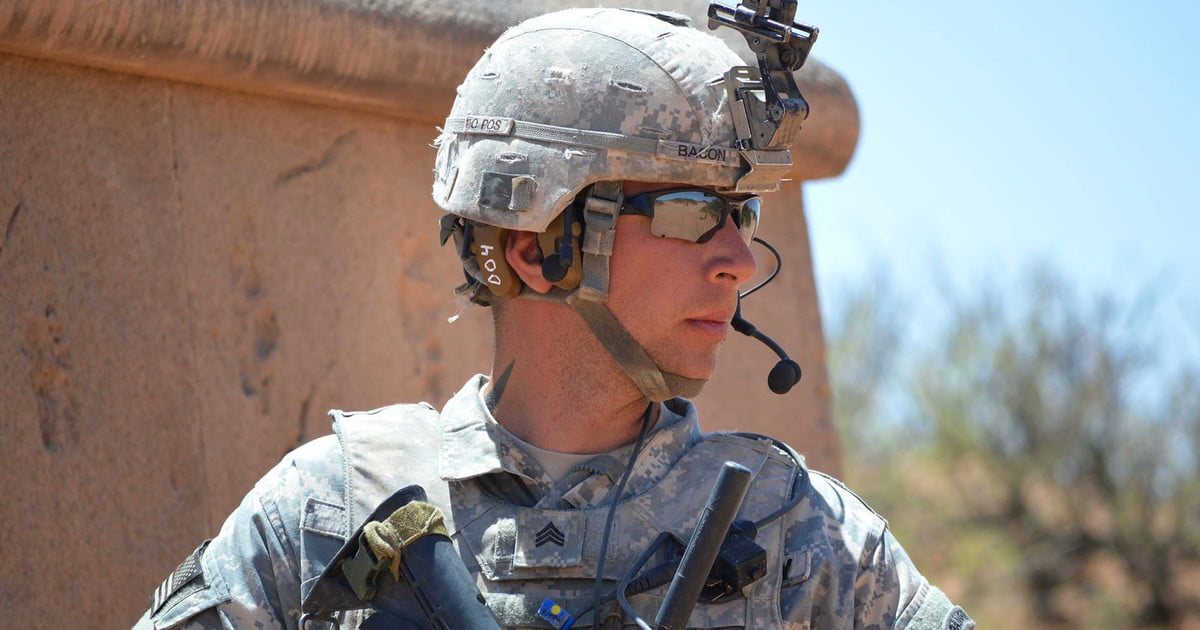 Army S Smart Earbuds Can Save A Soldier S Hearing