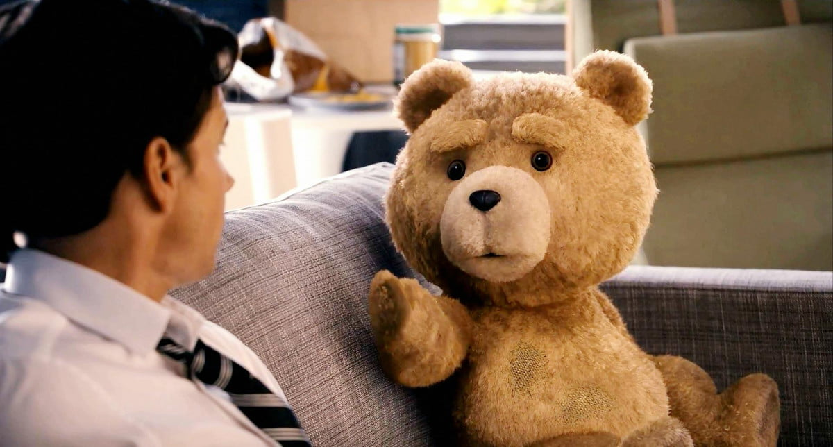 liam neeson joins cast ted