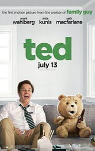 Ted review